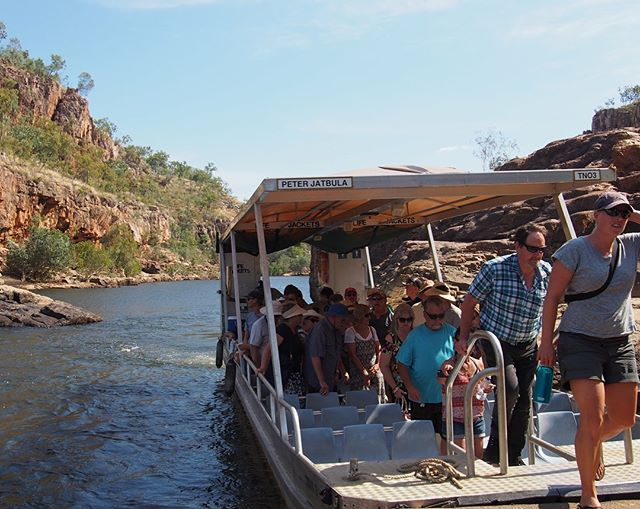 Masterchef giving you inspiration for a Top End adventure? We can help you with private tours and transfers from Darwin to Katherine.  Call or email us today! . . . . . . (08) 8984 4257 bookings@ntdaytours.com.au