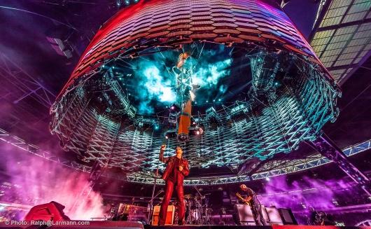 U2 - 360° Tour