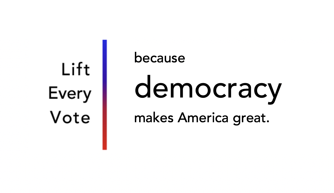 Lift Every Vote: A Political Collaborative
