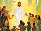 6. Family - In heaven we will be a family of brothers and sisters, a united community, so in church you should find the same.