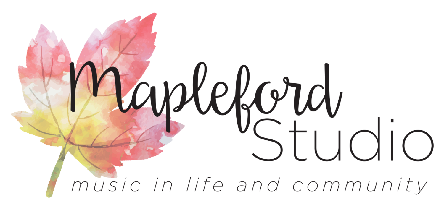 Mapleford Studio