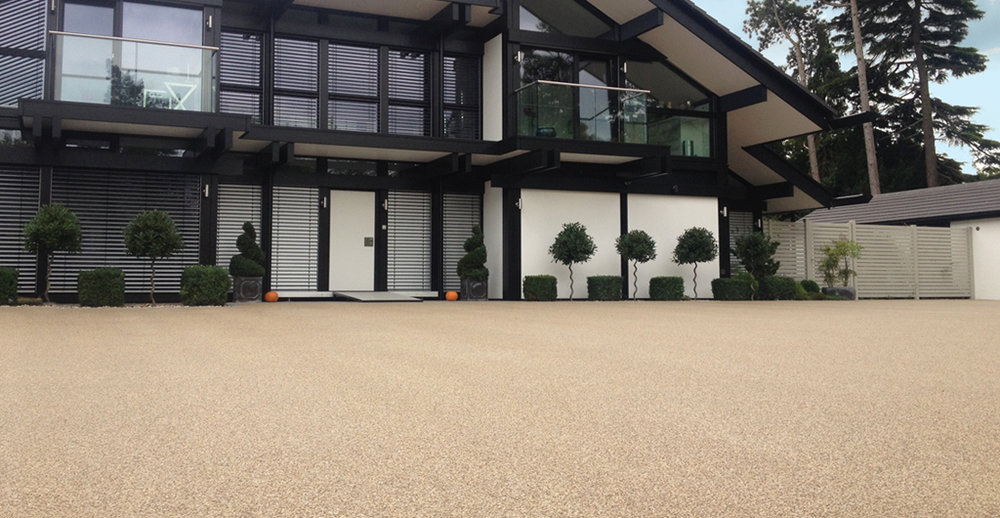 Clearstone Paving Ltd - Full marketing strategy & Website Redesign