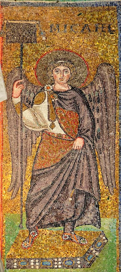 Archangels Michael