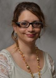 Angela Panoskaltsis-Mortari, PhD, University of Minnesota