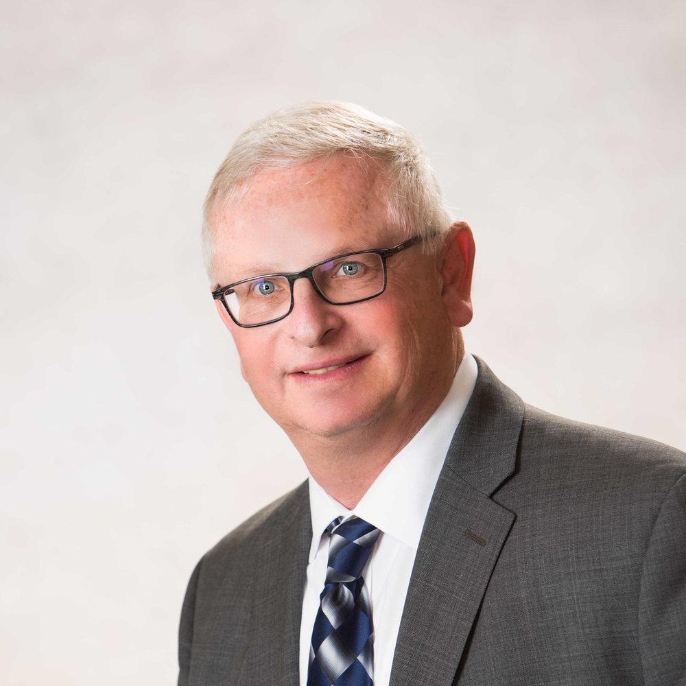 John Killam, President at MassMEP
