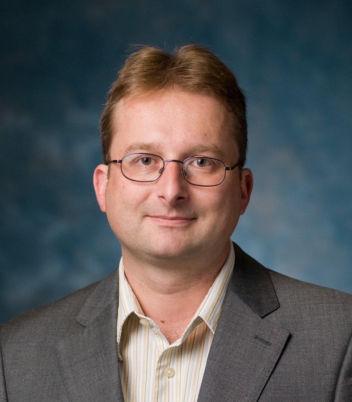 Markus Reiterer, Senior Principal Scientist at Medtronic