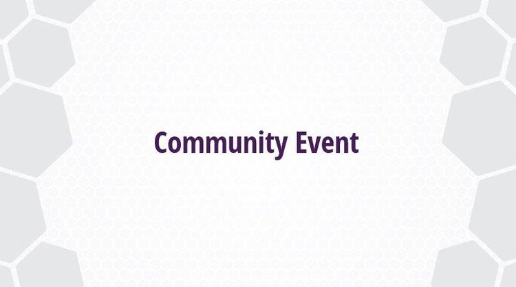 Events — Advanced Regenerative Manufacturing Institute