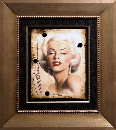 Glamorous Marilyn Variant