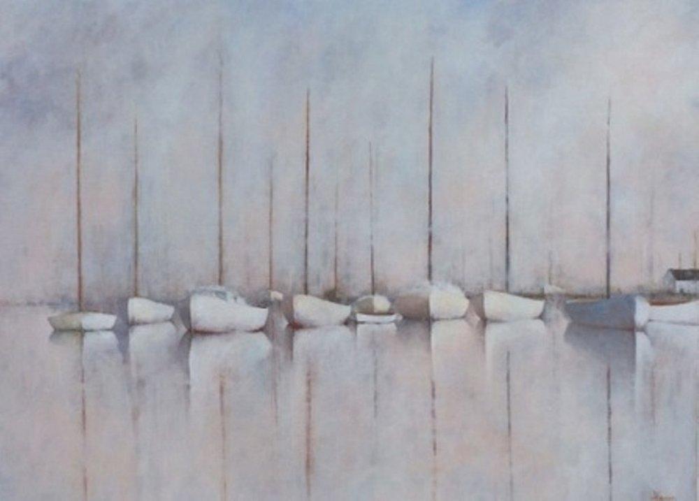 Berenson-Sea of Masts 40 x30 hi res.JPG