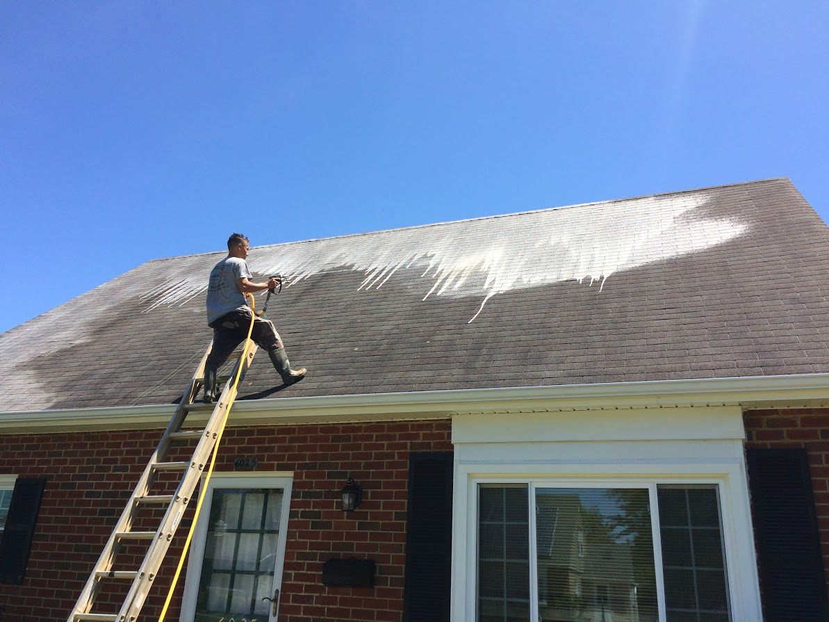 Image result for Roof Cleaning Montgomery County Maryland