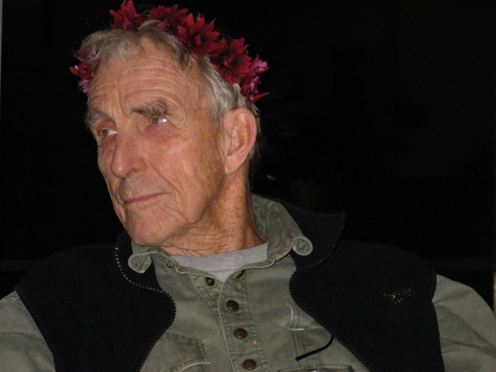 Copy of Peter Matthiessen