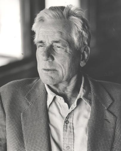 Tom McGuane