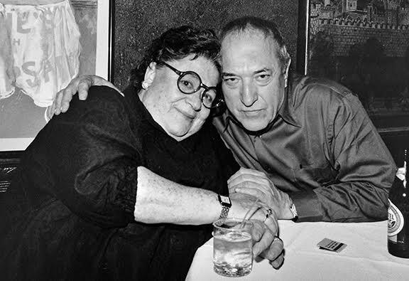 Elaine Kaufman, Bruce Jay Friedman