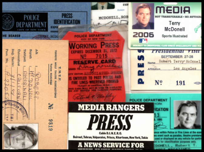Terry McDonell Press badges.png