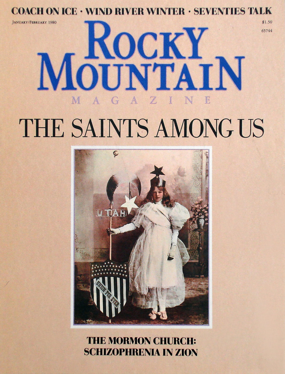 Rocky Mountain Magazine