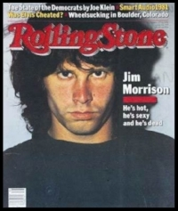 Rolling Stone, Jim Morrison