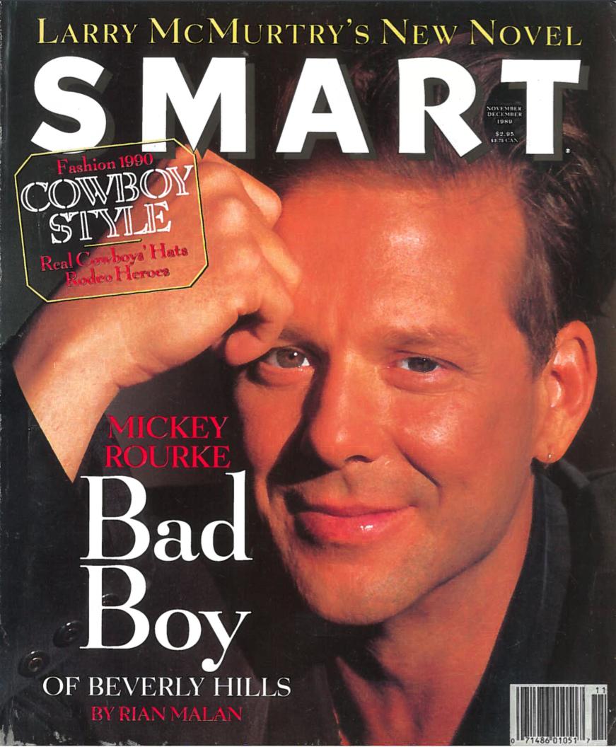 SMART Magazine