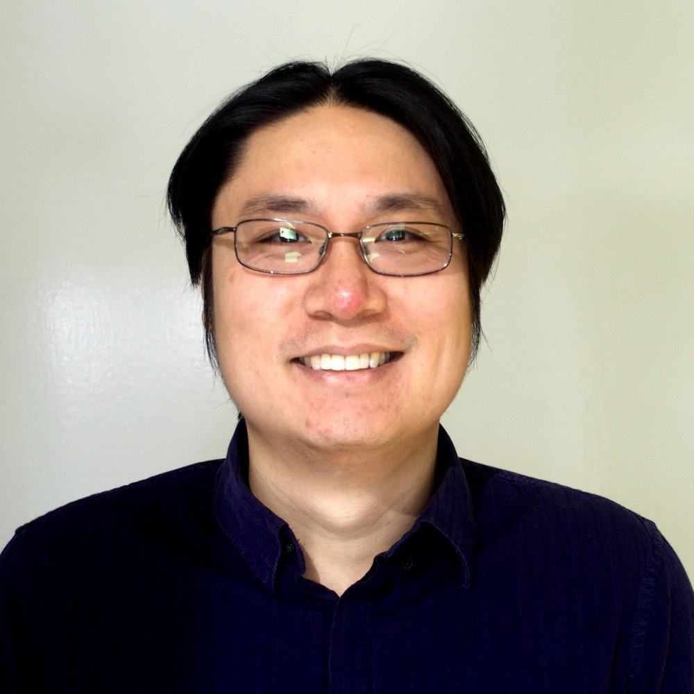 Derrick Mak - Product Support Specialist