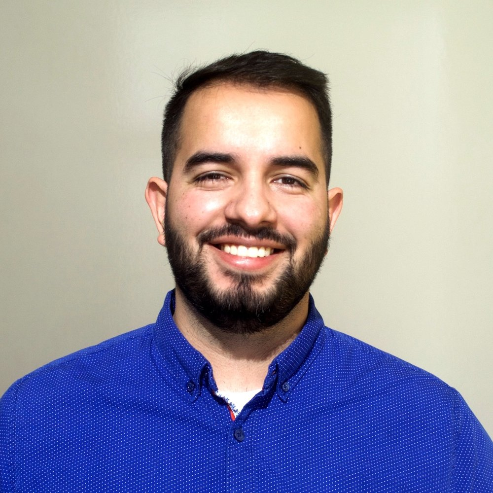 Carlos Canas - Product Owner, BiblioEvents & BiblioApps