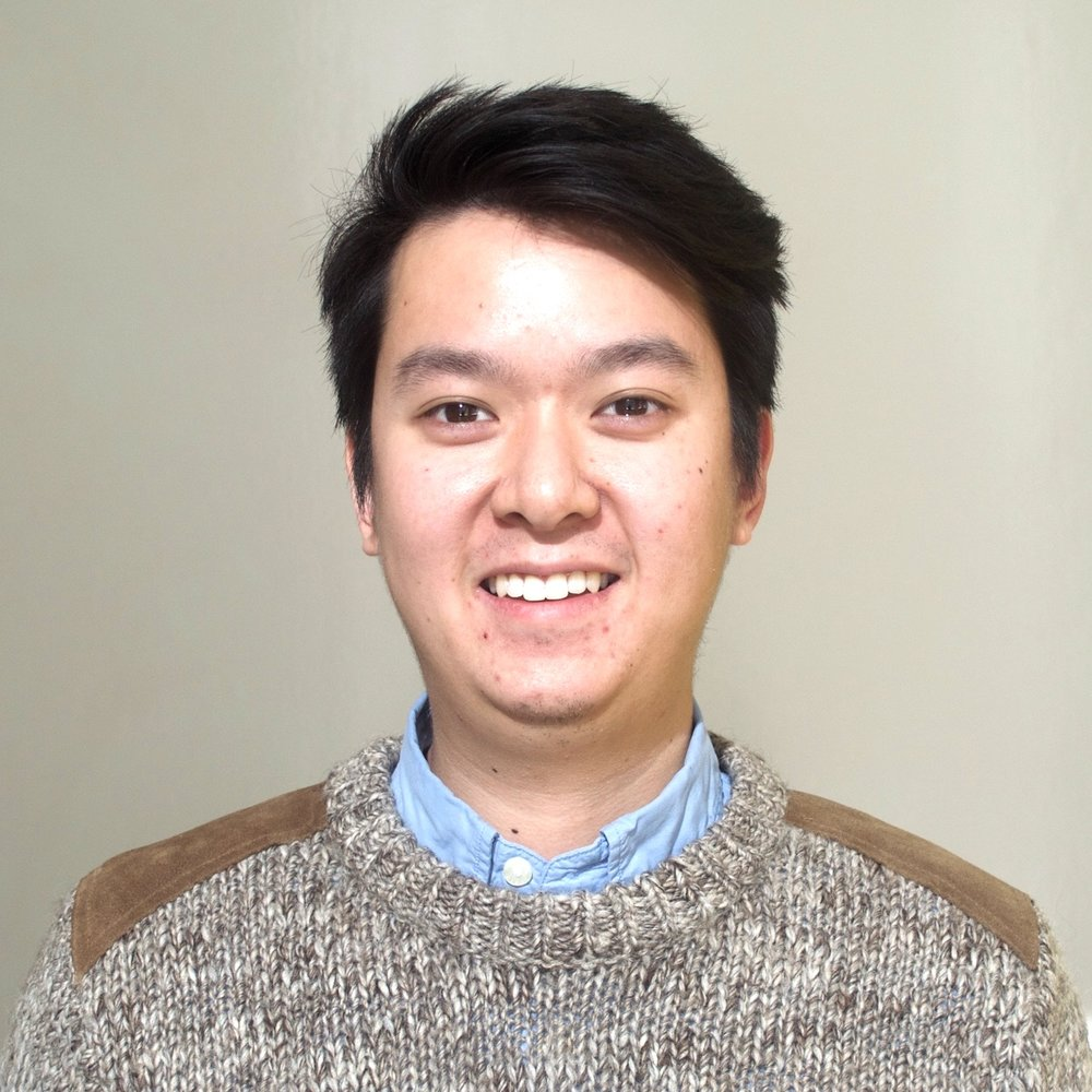 William Fung - Team Lead, QA Engineering