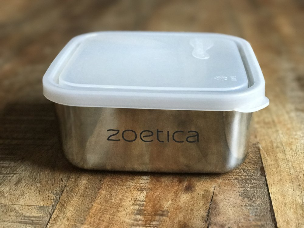 The Z-Tiffin in the 30 oz. square size