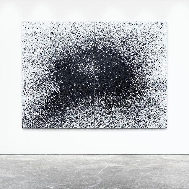 Disponível brasil ✌️conjunto duas telas de 105x157 cm cada.  #available #art #abstractpainting #abstractmag