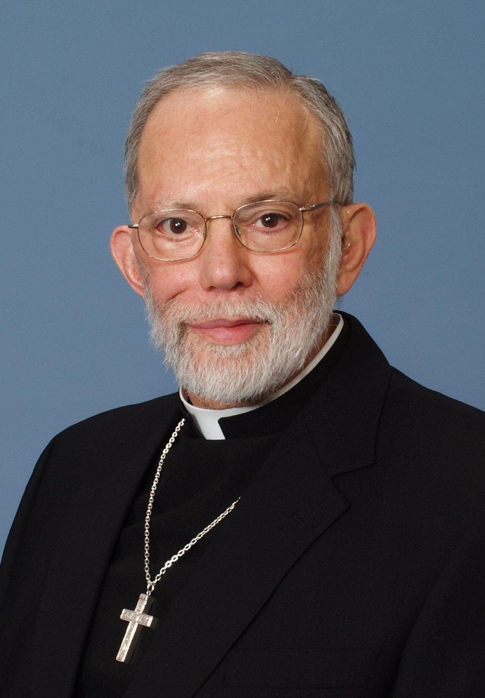 Fr. John Grayden