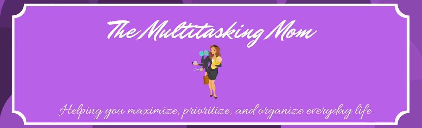 The Multitasking Mom