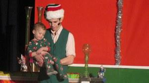 Telethon for Santa 1