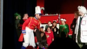 Telethon for Santa 4