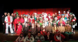 Telethon for Santa 2