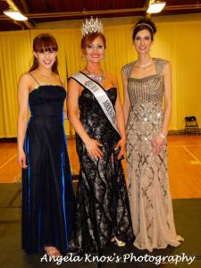 WAC North American Pageant