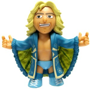 WWE Mystery Mini Ric Flair