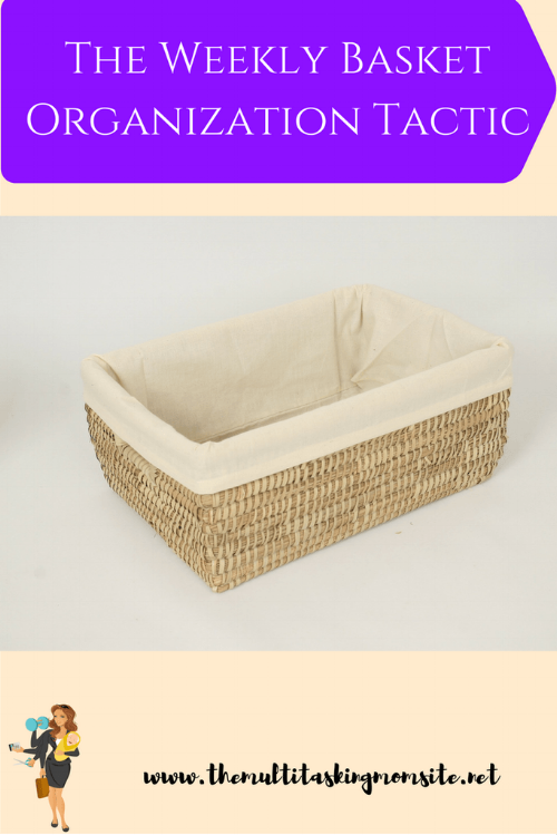 organization basket