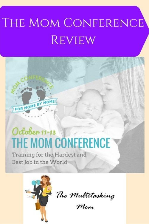 mom conference