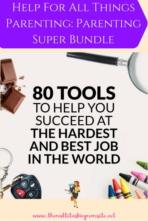 How you can get your hands on 80 resources to help you overcome numerous parenting struggles for 98% off.  Help for our biggest parenting questions.