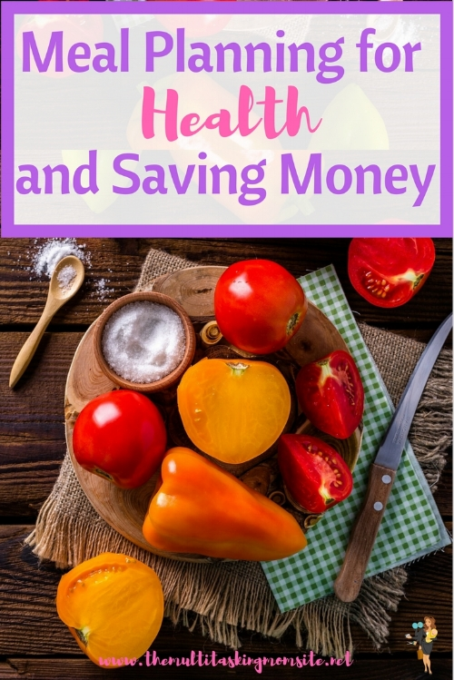 I have always had trouble in the past with meal planning, but it can really improve the health of your family, save you time, and money. Here's how I've made it work for my family.