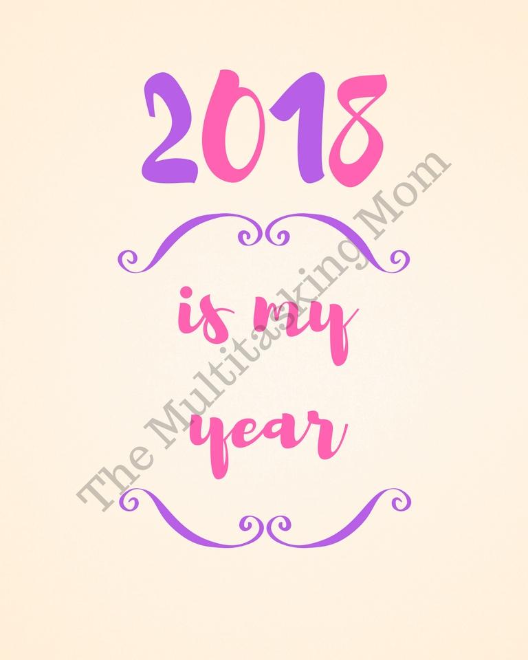 2018 is my year.jpg