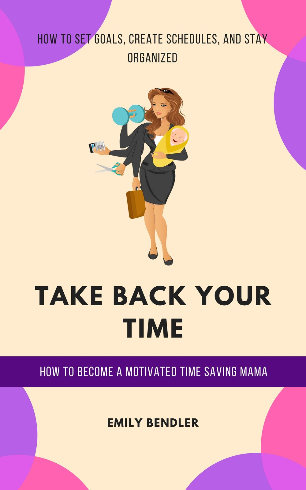 Take Back your Time eBook