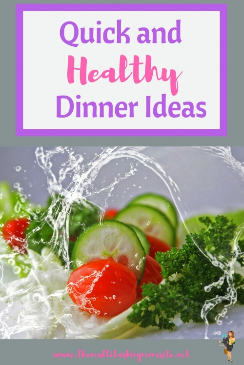 Check out these quick and healthy dinner recipes that your kids are sure to love!