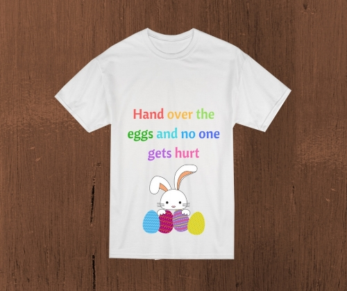 Eggs in Basket Tshirt.jpg