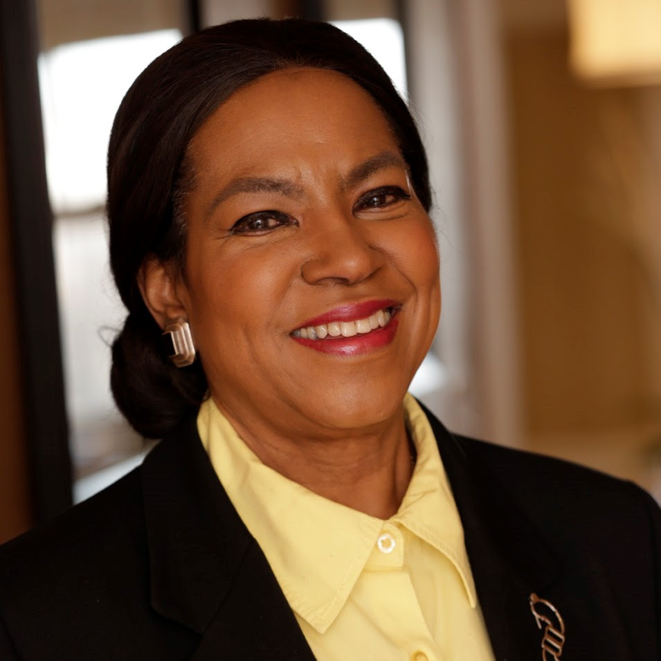 Spring Benefit Honoree Spotlight: Marcia Cantarella, Ph.D — Read ...