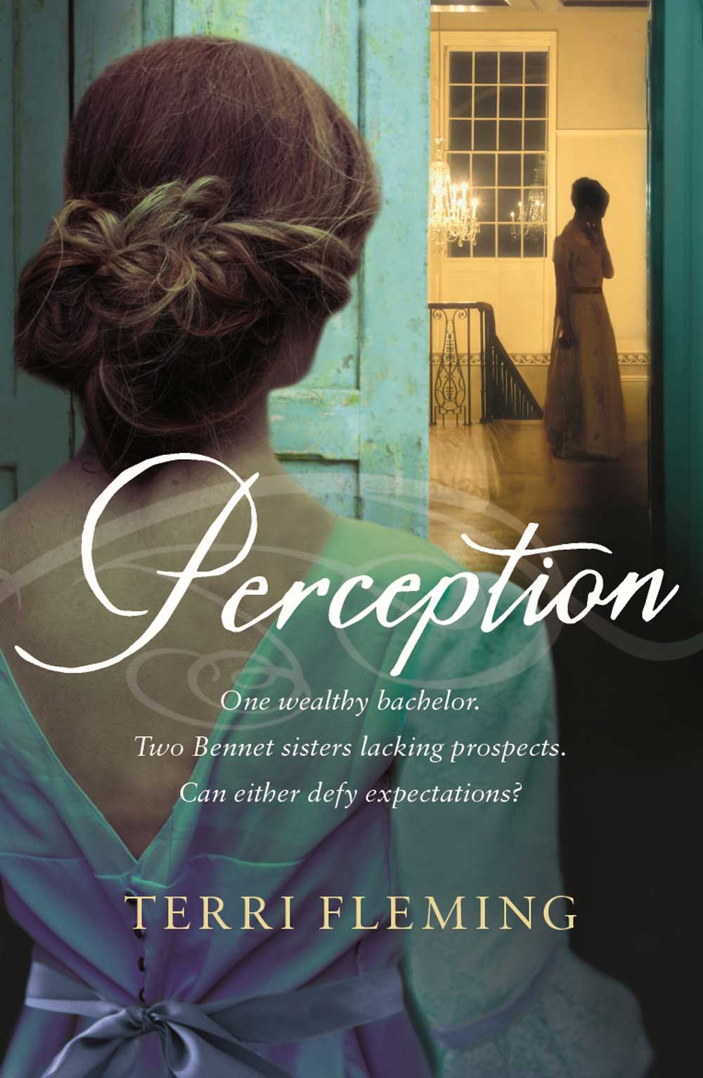 Perception by Terri Flemming