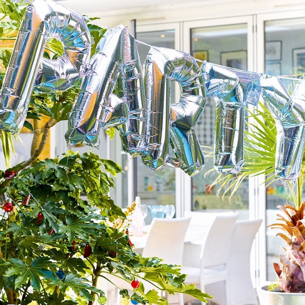 Party Decorations -