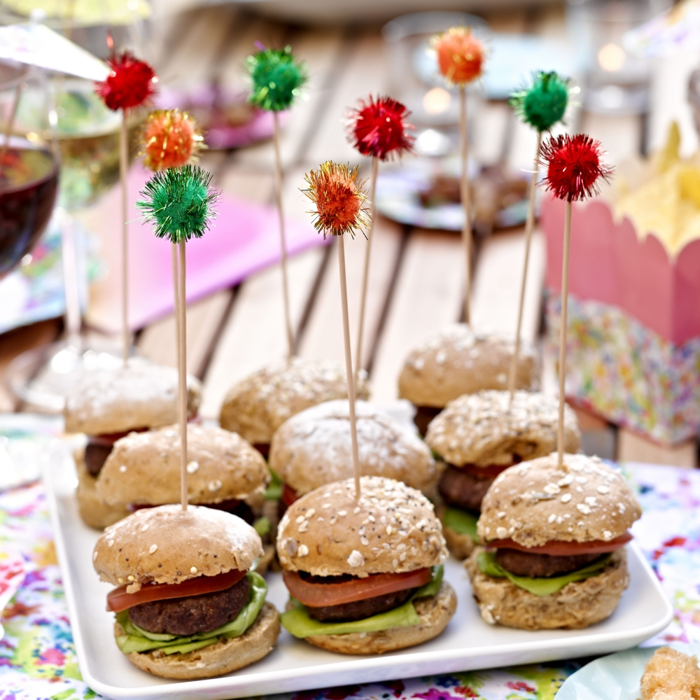 Barbecue Parties -