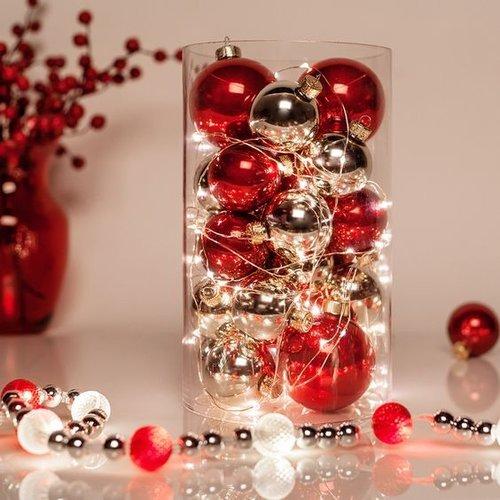 Party Ideas 15 Ideas To Create Stunning Fairy Light Table Decorations