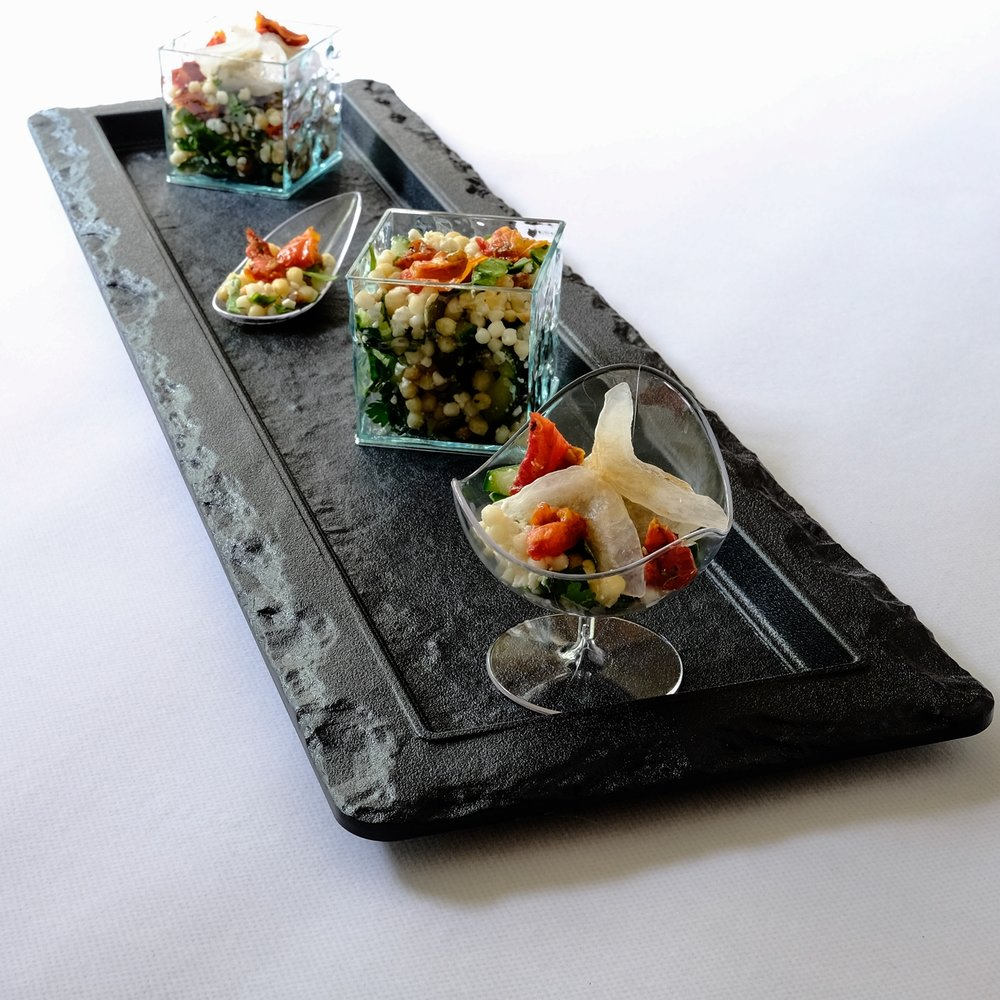 Food Presentation -
