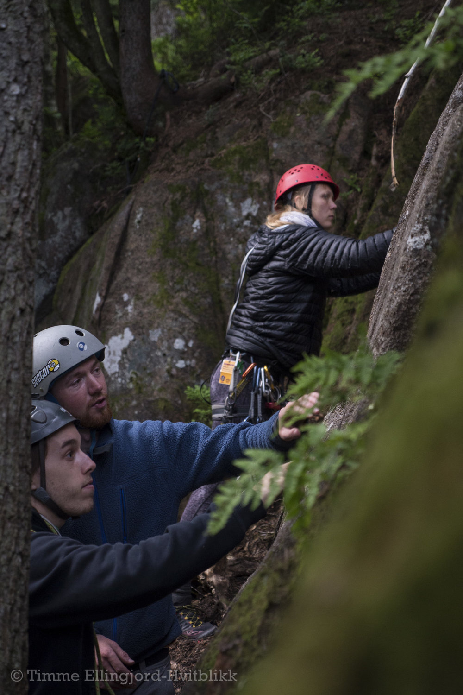 teambuilding for bedrifter -