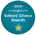 editors choice on two bright lights