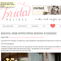 bridal access publishing